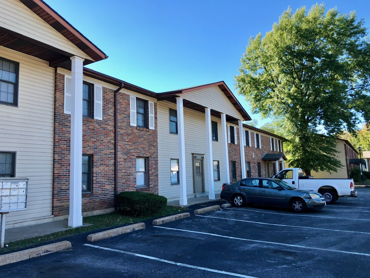Multifamily real estate investment in St. Louis, Missouri