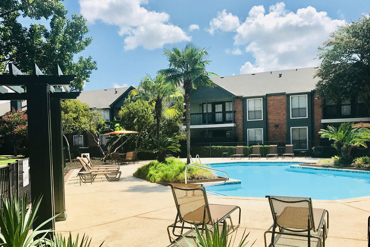 Multifamily Real Estate in Houston, Texas