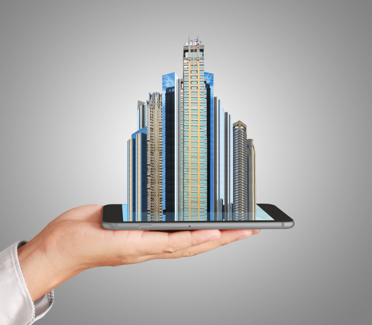 Should You Use Technology For Real Estate Investing?