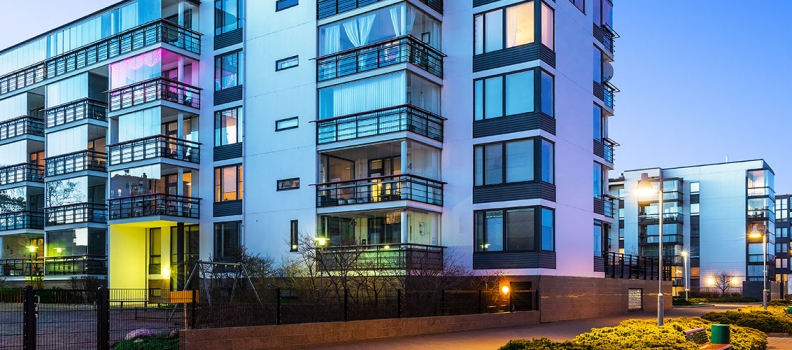 4 Things Investors Need To Consider When Acquiring An Apartment