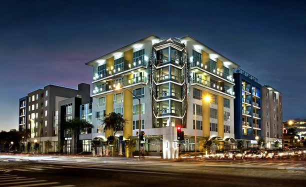 5 Multifamily Housing Design Trends That Are Popular
