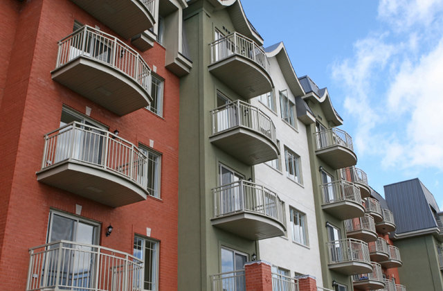 4 Tax Benefits Derived From Multifamily Housing Investment