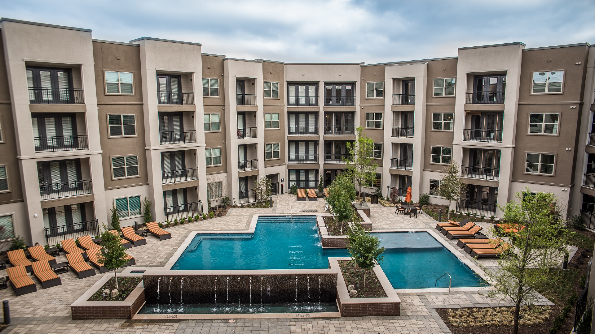 Why You Should Consider Becoming an Multifamily Investor in Dallas