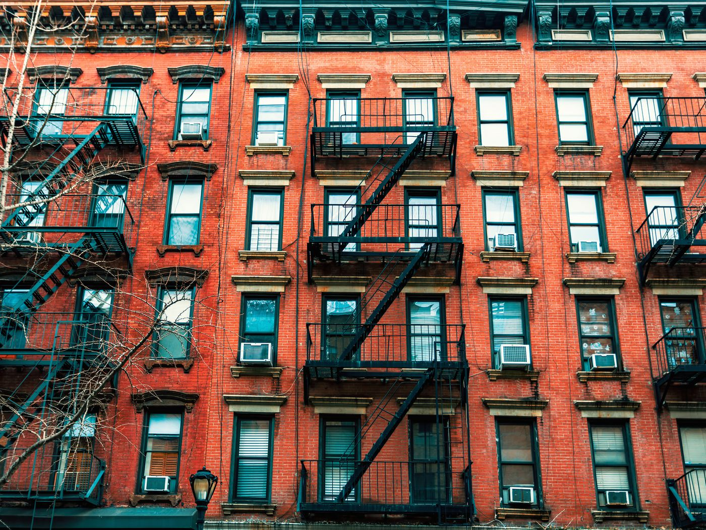 Why Invest in Multi-Family Commercial Real Estate in NYC