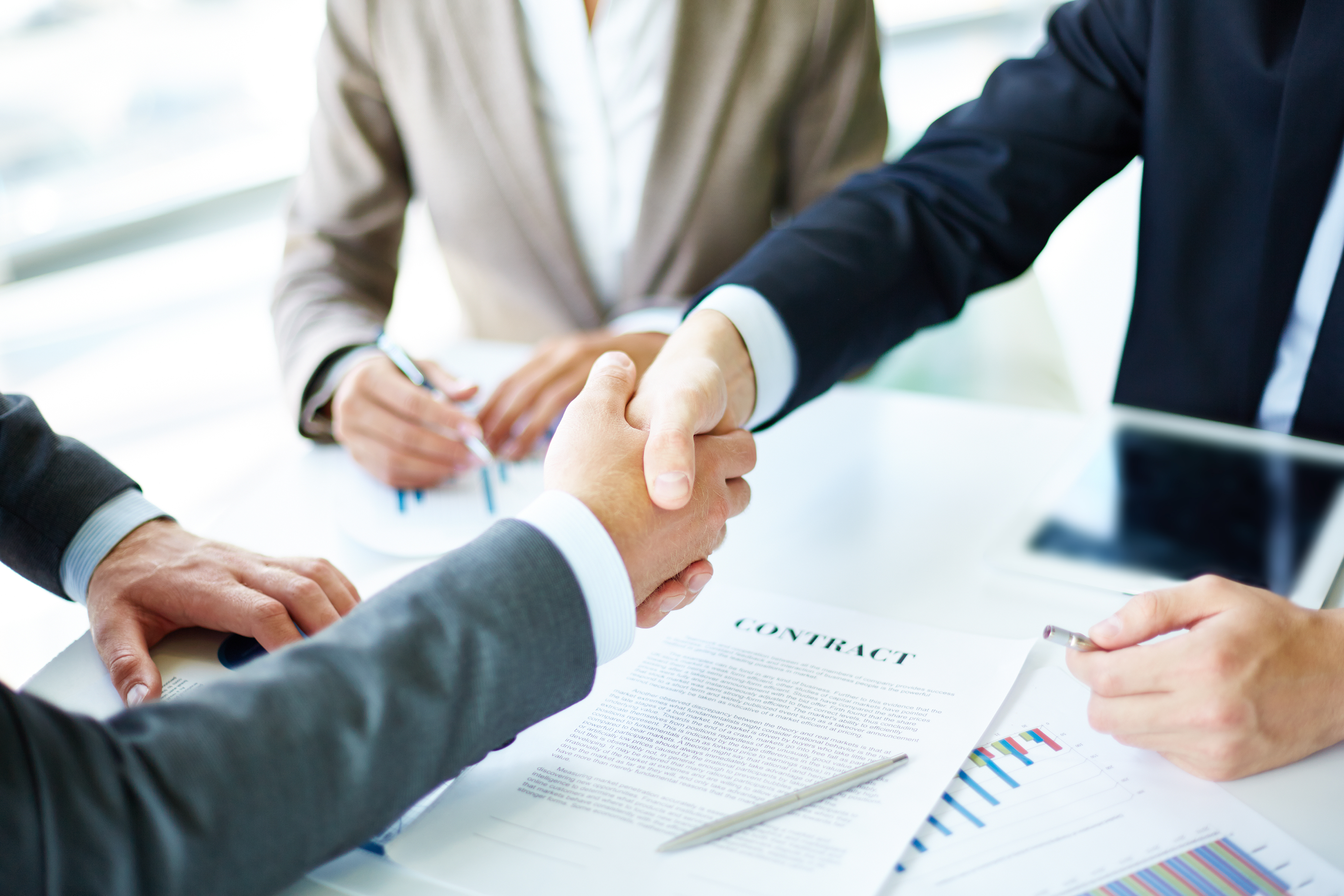 Selecting the Right Commercial Real Estate Investment Firm